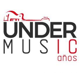 Under Music